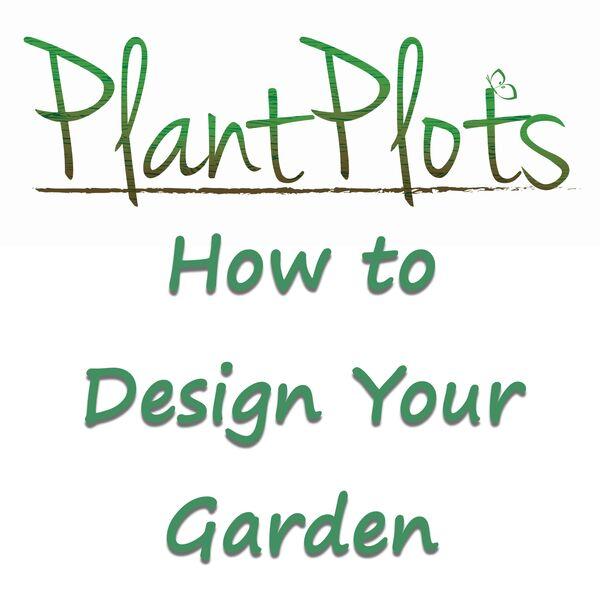 The Plotting Shed - PlantPlots Podcast Artwork Image