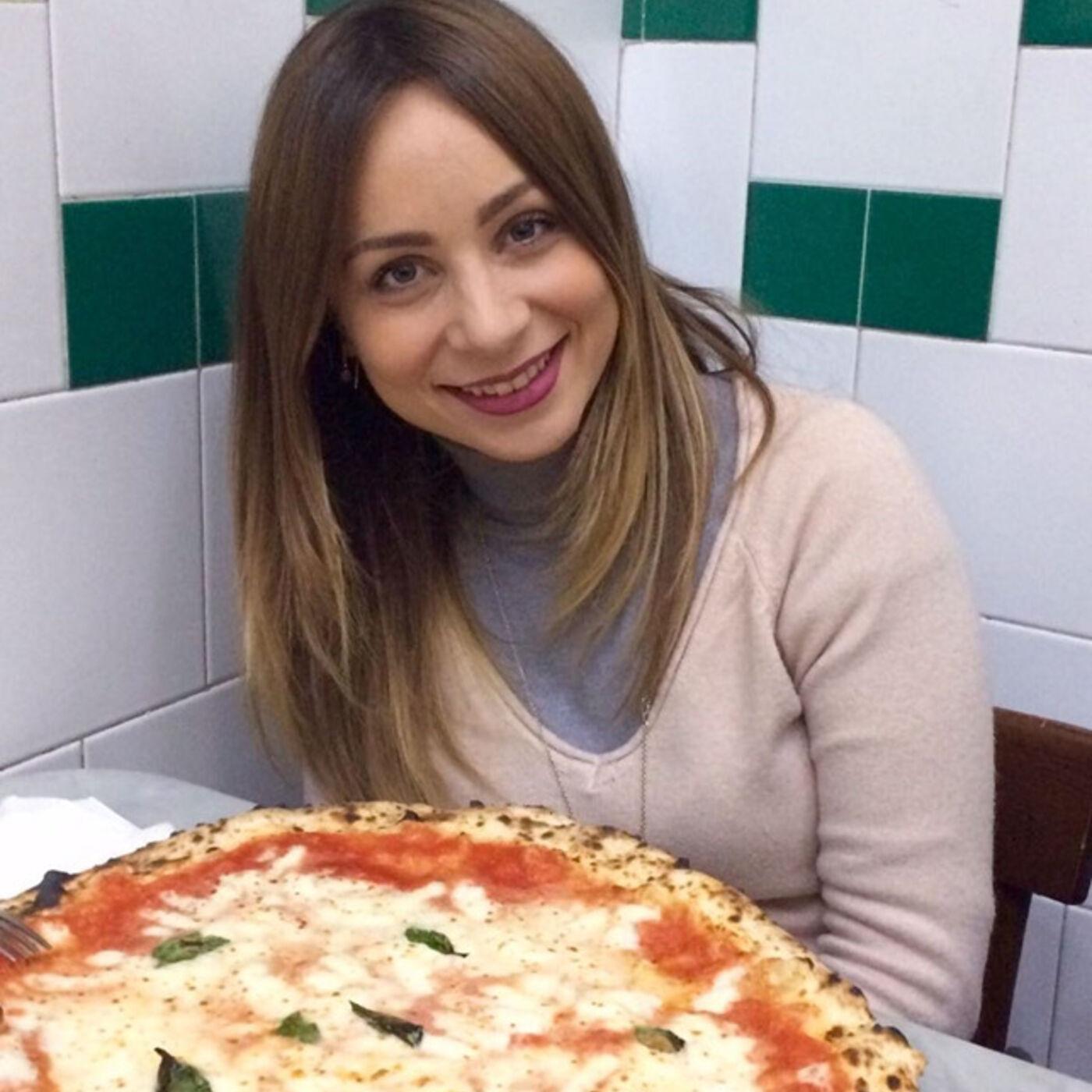 Ep. 7 - L'Antica Pizzeria da Michele con Laura Condurro
