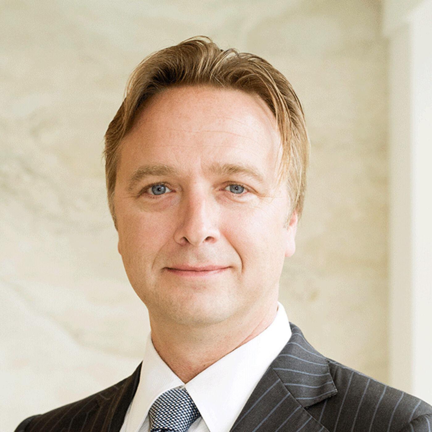 Lance Morginn: Blockchain explained, for businesses, law enforcement and students