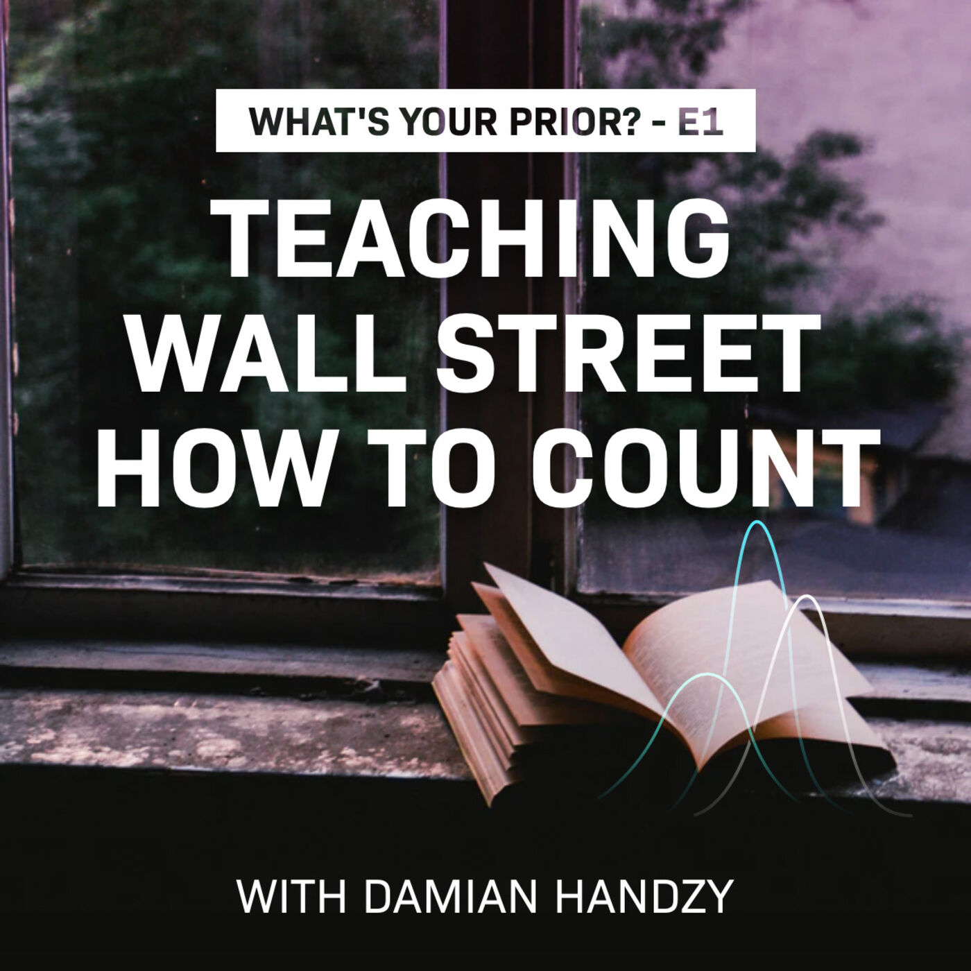 The Preacher from 1700's England who Taught Wall Street how to Count