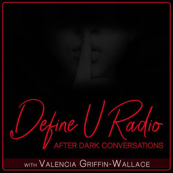 Define U Radio Podcast Artwork Image