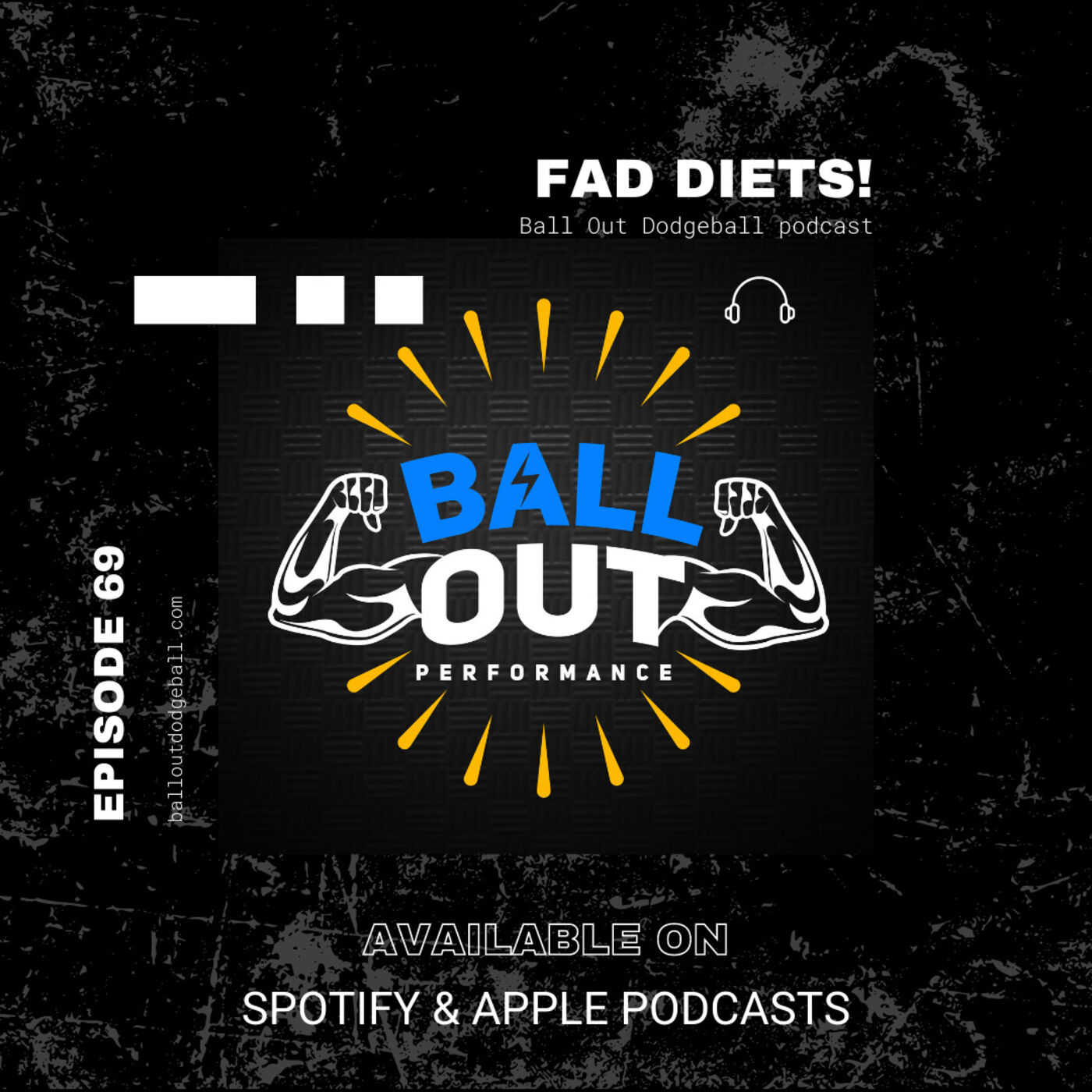 Ep #69: Fad Diets