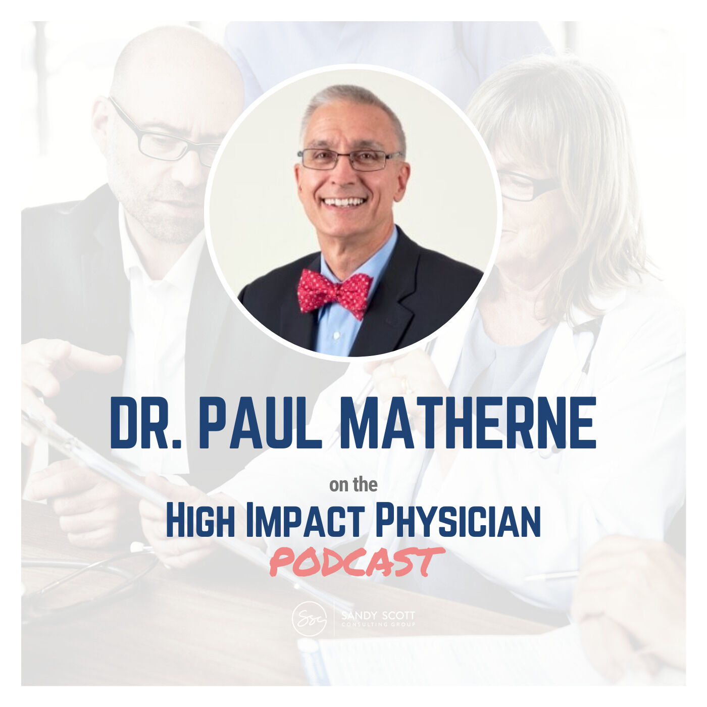 Design Your Day to Give You Energy (Dr. Paul Matherne)