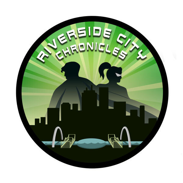 Riverside City Podcast - a D&D 5e Podcast Podcast Artwork Image