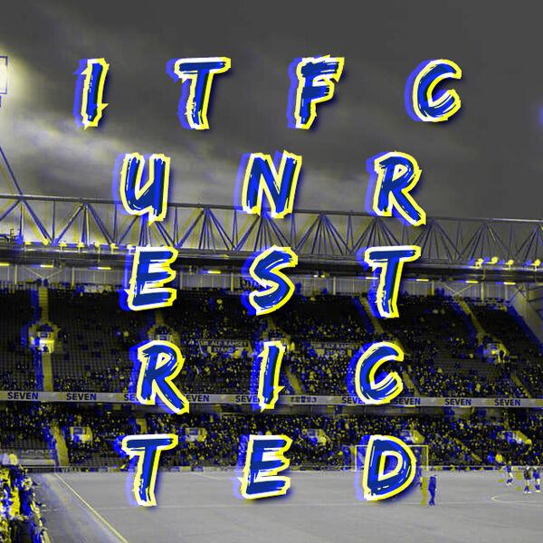 ITFC UNRESTRICTED Podcast Artwork Image