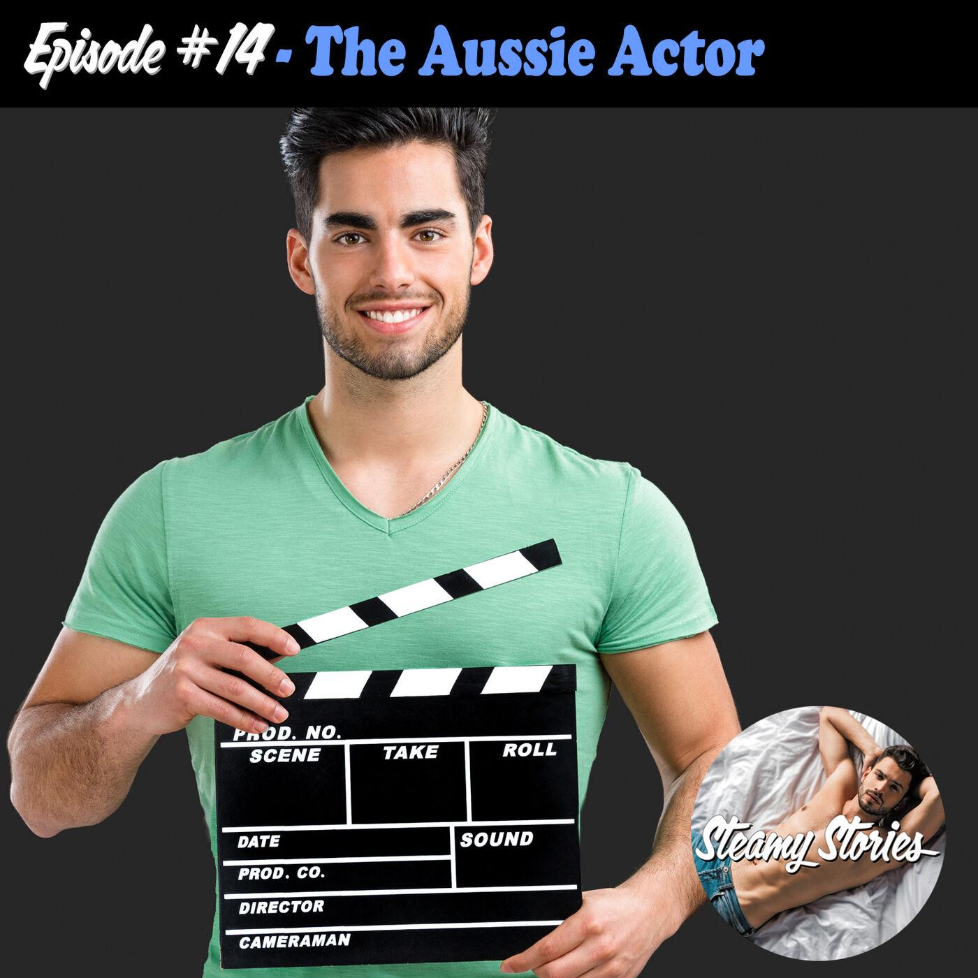 14. The Aussie Actor