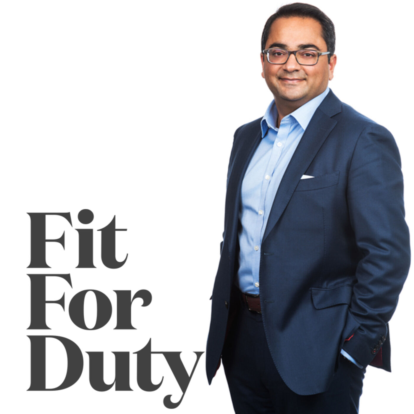 Fit for Duty episode 6: Hiding in plain sight… heart disease in the time of COVID-19