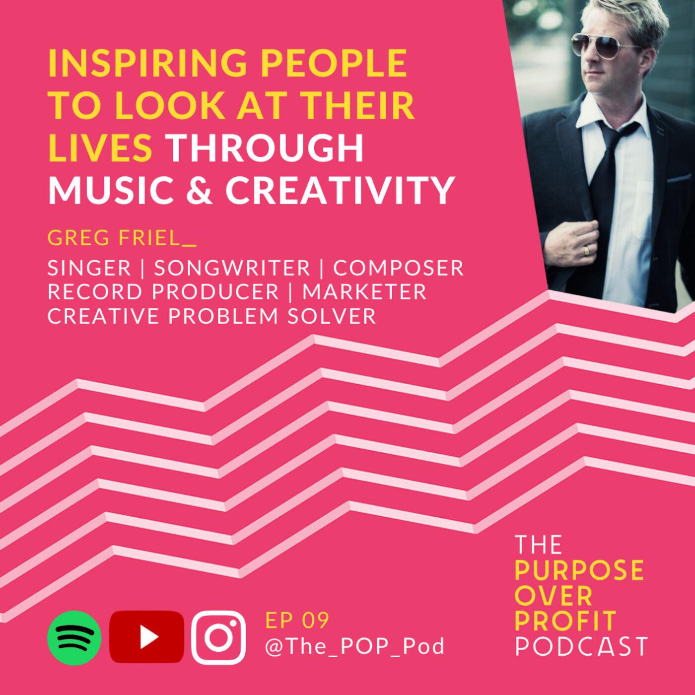 9 - Inspiring Creativity Through Music