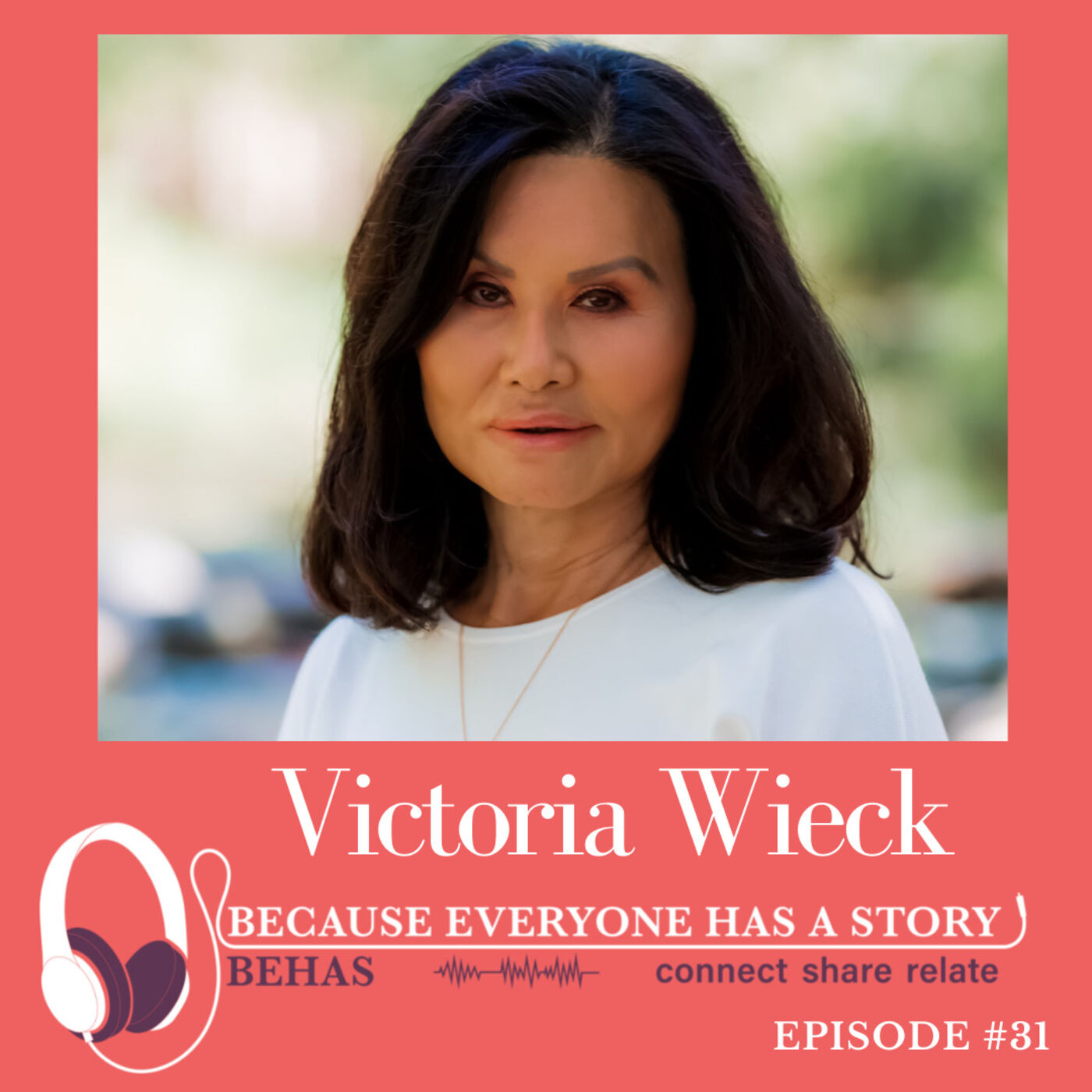 #31 A Successful Jewelry Designer's Path - Victoria Wieck