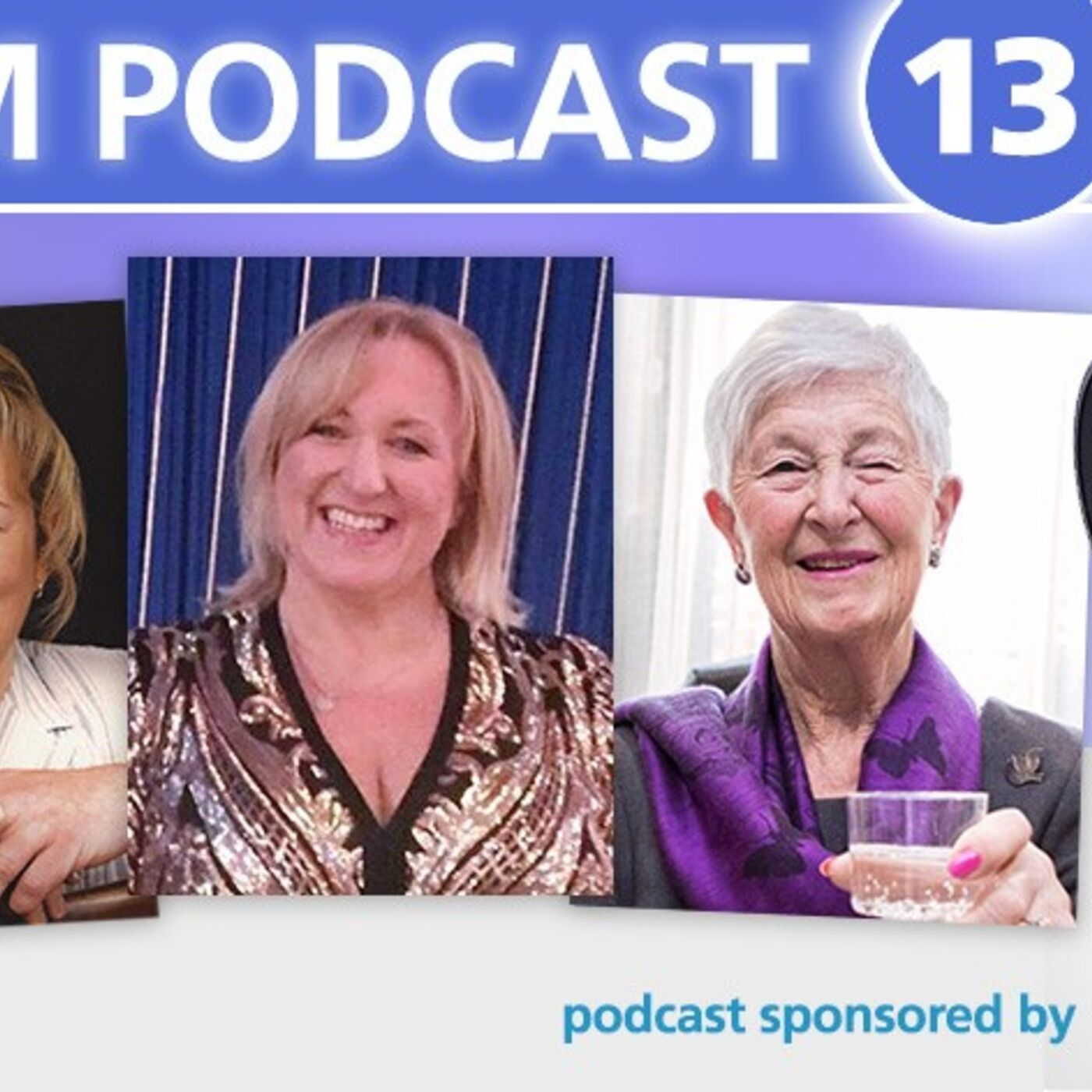 Care Home Management podcast featuring Michael McIntyre's Big Show, World War II & choosing a care home