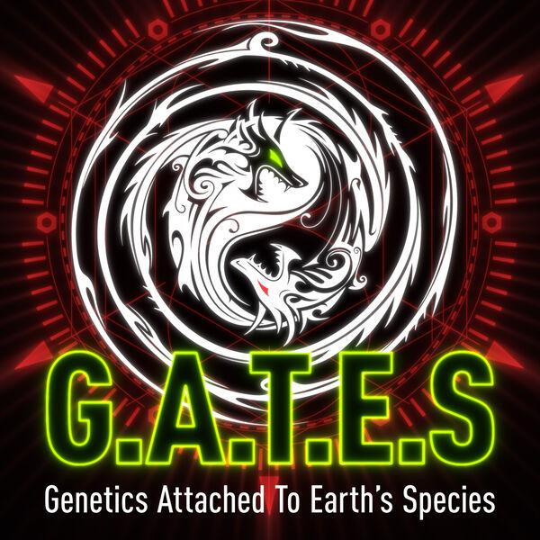 Gates Podcast Artwork Image