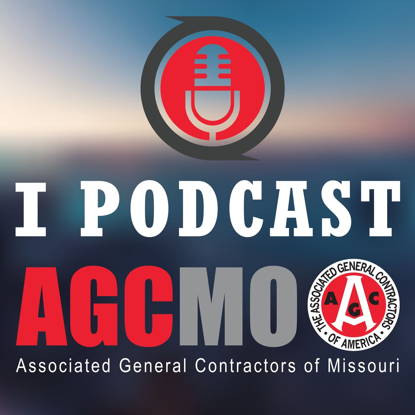 Welcome to I podcast AGCMO, the 5 W's