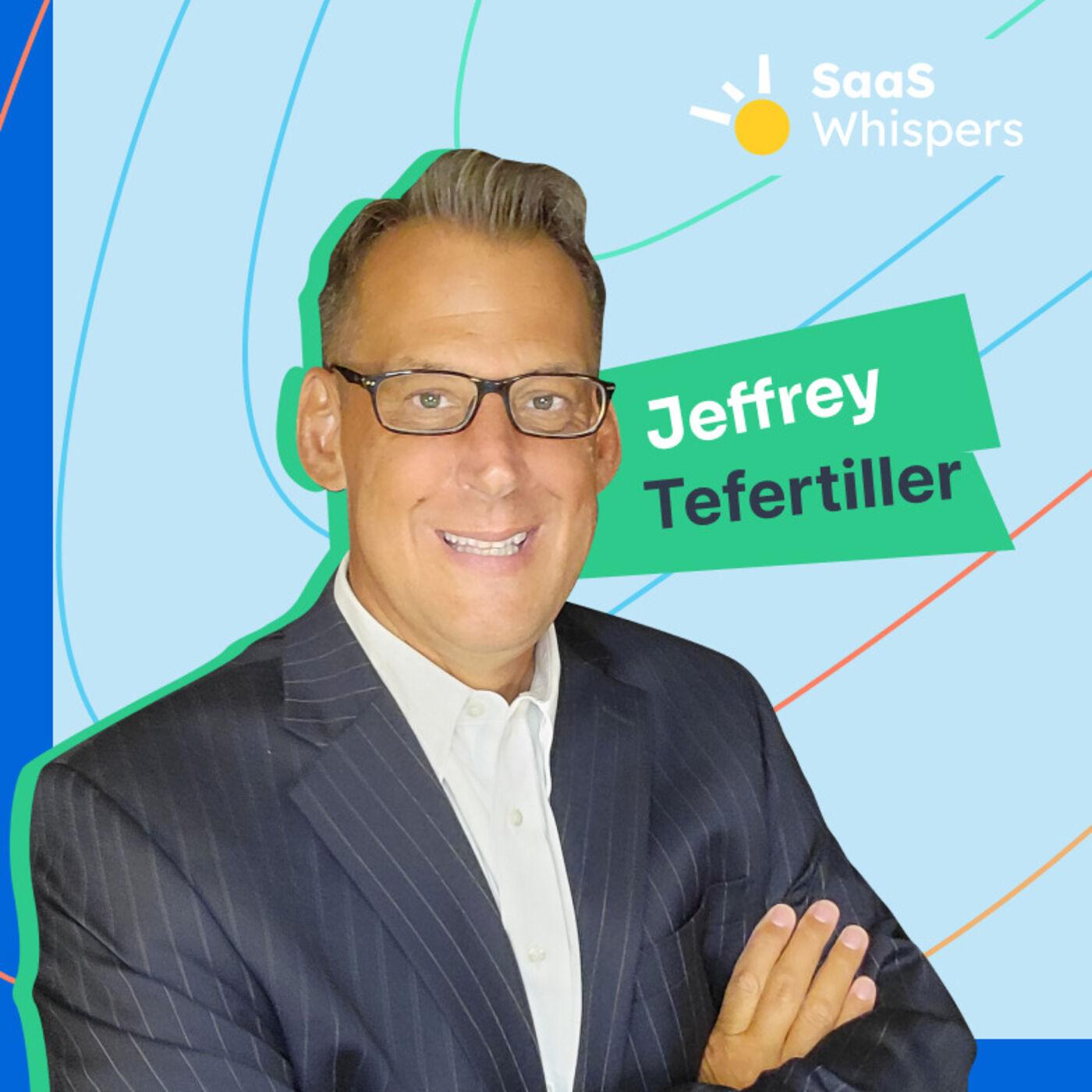 Understanding SaaS Governance with Jeffrey Tefertiller- Featured Shot