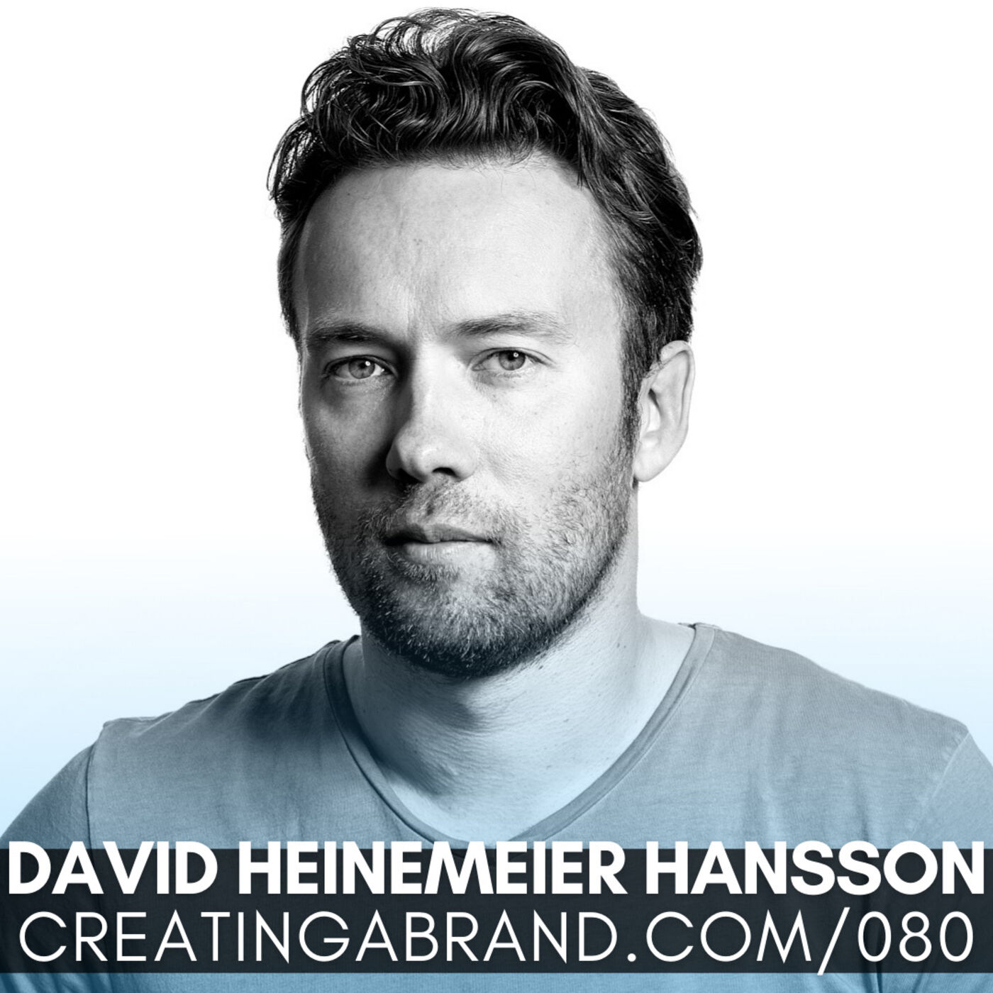 Why It Doesn't Have to Be Crazy at Work with David Heinemeier Hansson