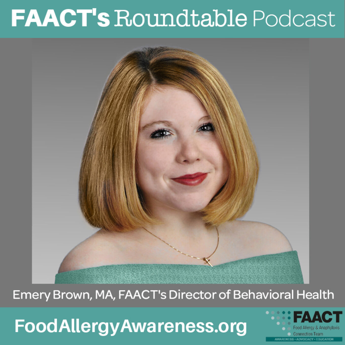 Ep. 60: Exploring Eating Disorders & Disordered Eating with Food Allergies