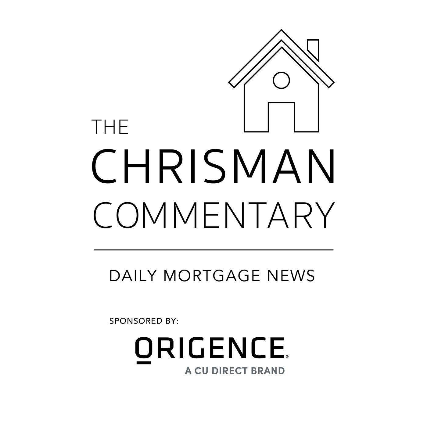 9.15.21 FHFA PSPA Changes (love thy acronyms); Rob Chrisman Q&A on Fannie and Freddie Future