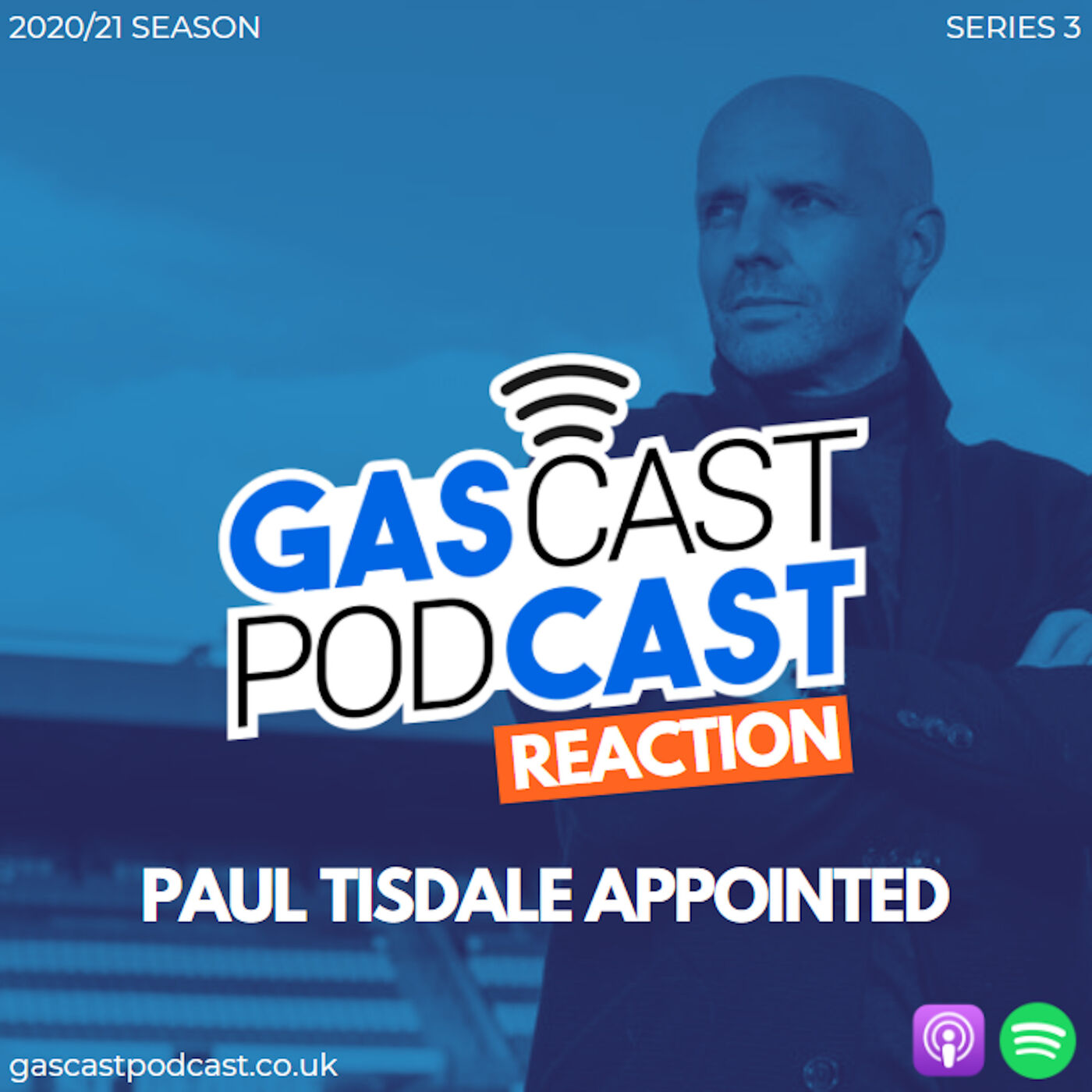 REACTION: Tisdale Appointed