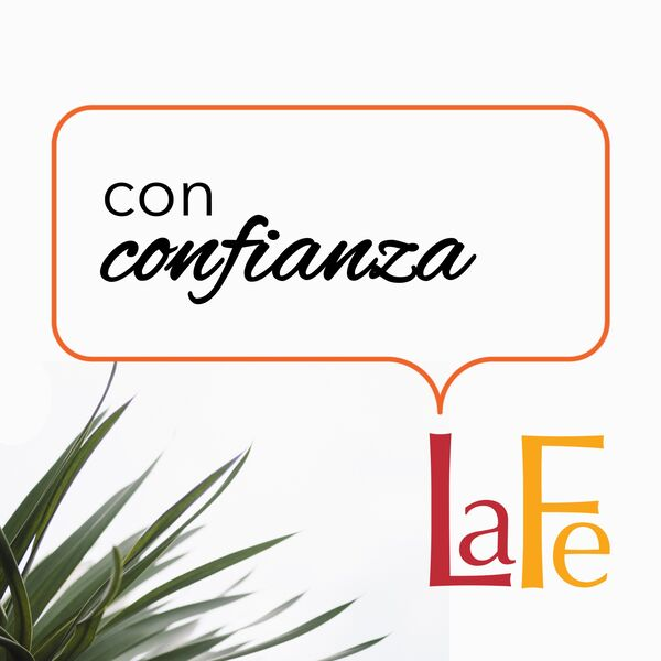 Con Confianza Podcast Artwork Image