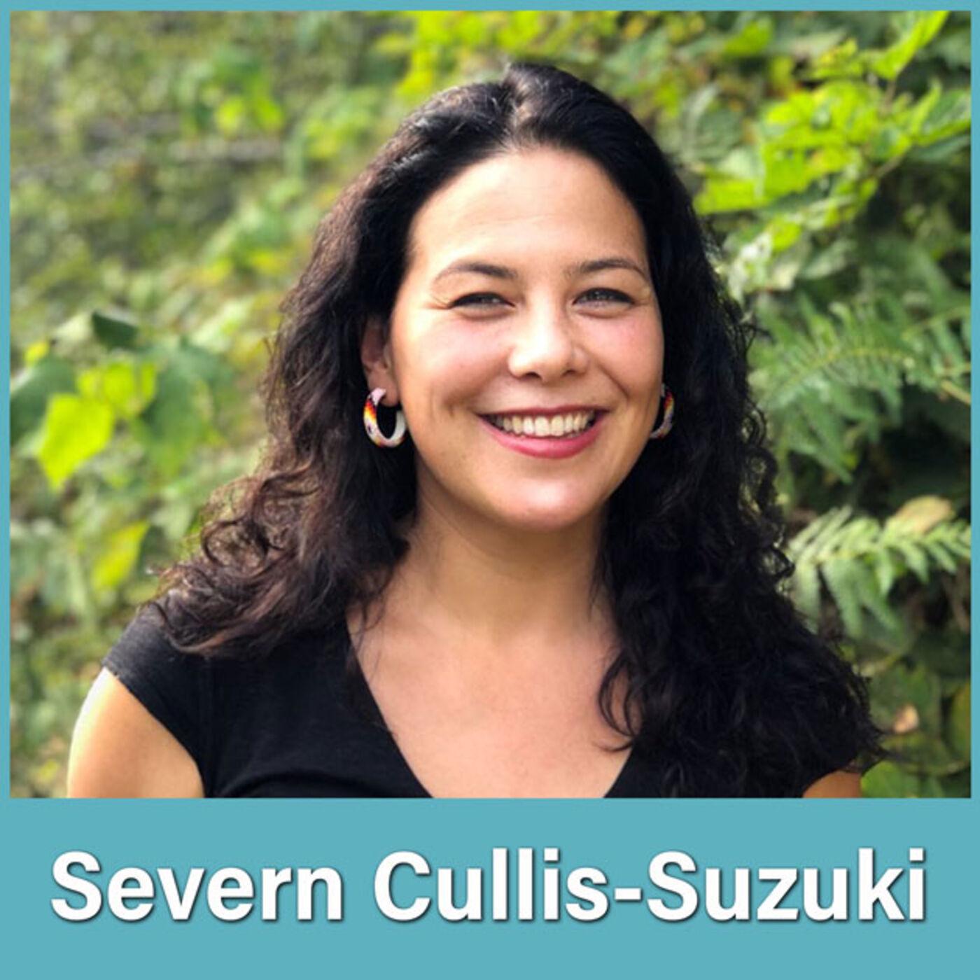 #6 Severn Cullis-Suzuki