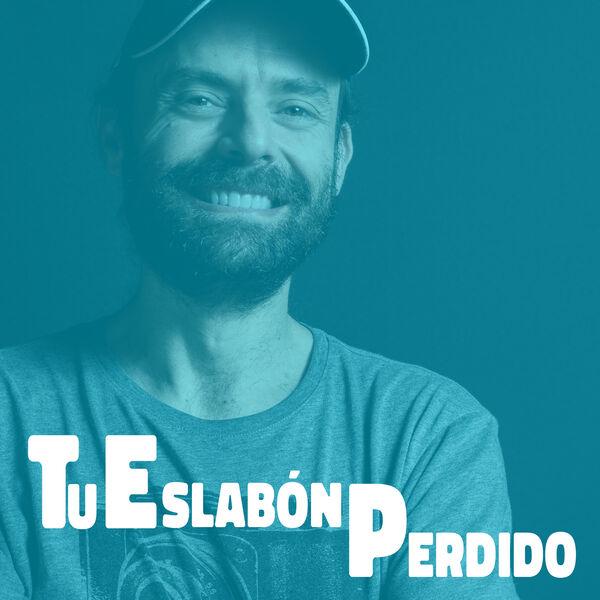 Tu Eslabón Perdido Podcast Artwork Image