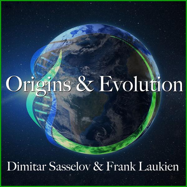 Origins & Evolution Podcast Artwork Image