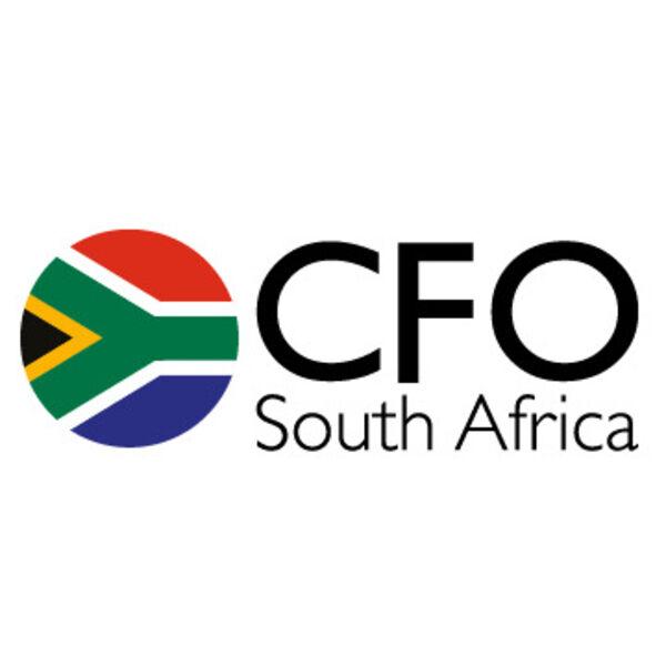 CFO South Africa's Podcast Podcast Artwork Image