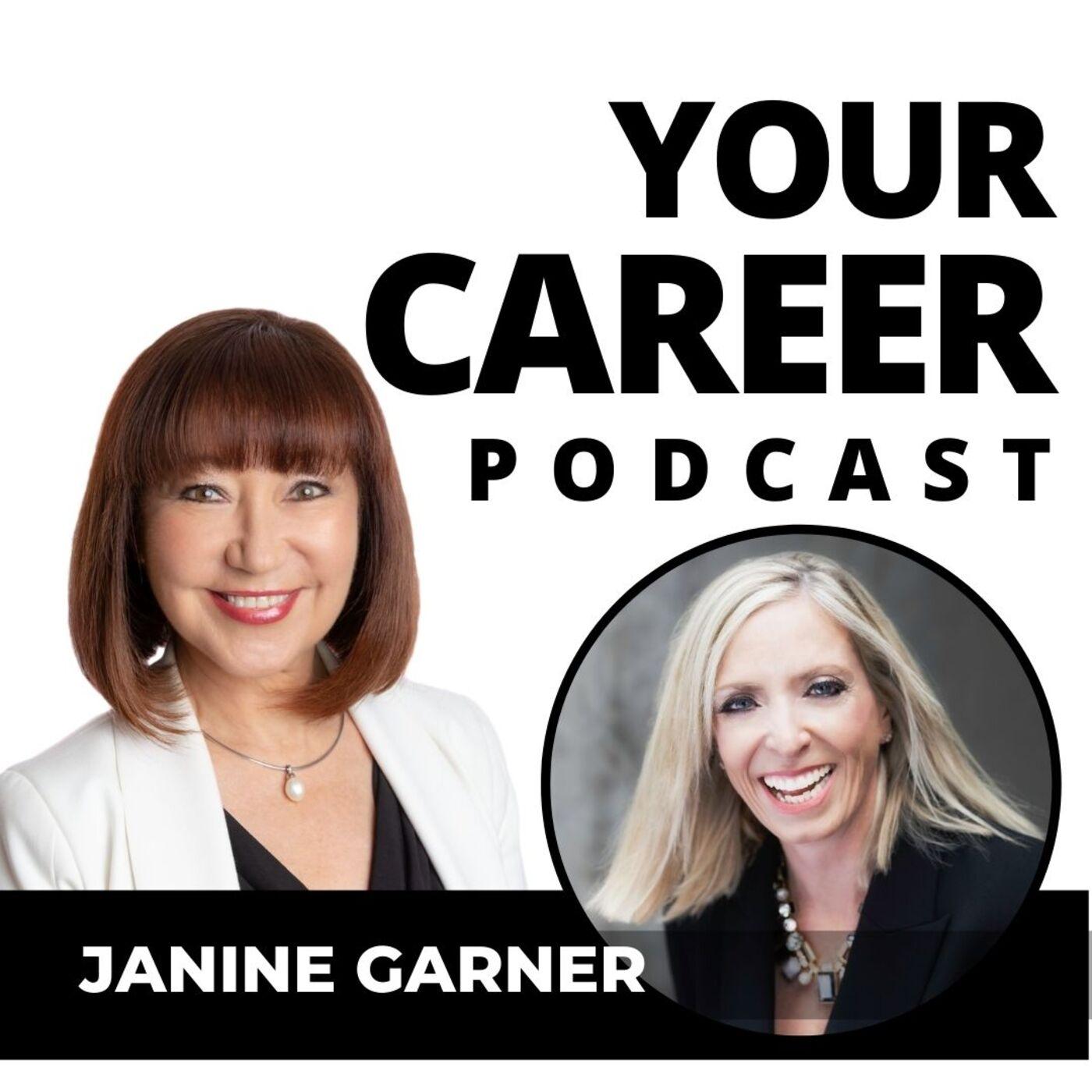 Janine Garner - Unleashing Brilliance - Episode 202