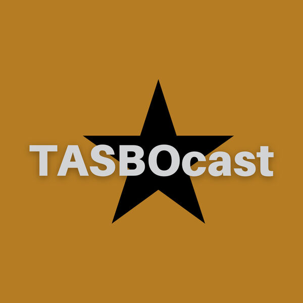 TASBOcast Podcast Artwork Image