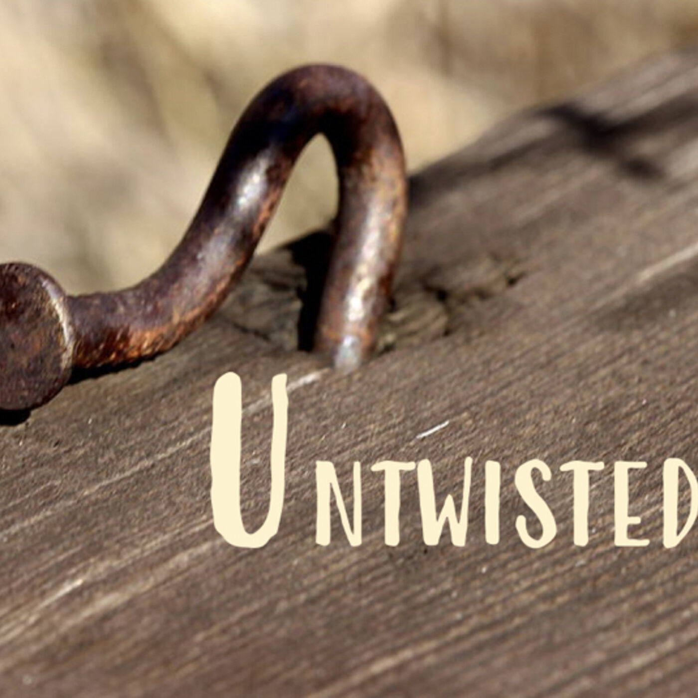 Untwisted: Real Strength (Gentleness)