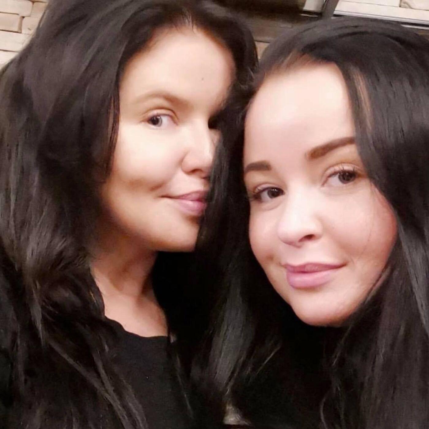 #65 - Marju Karin ja Diana Teniste - nautige, armastage, sööge ja jooge!