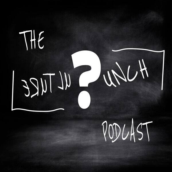 The Culture Punch Podcast Podcast Artwork Image