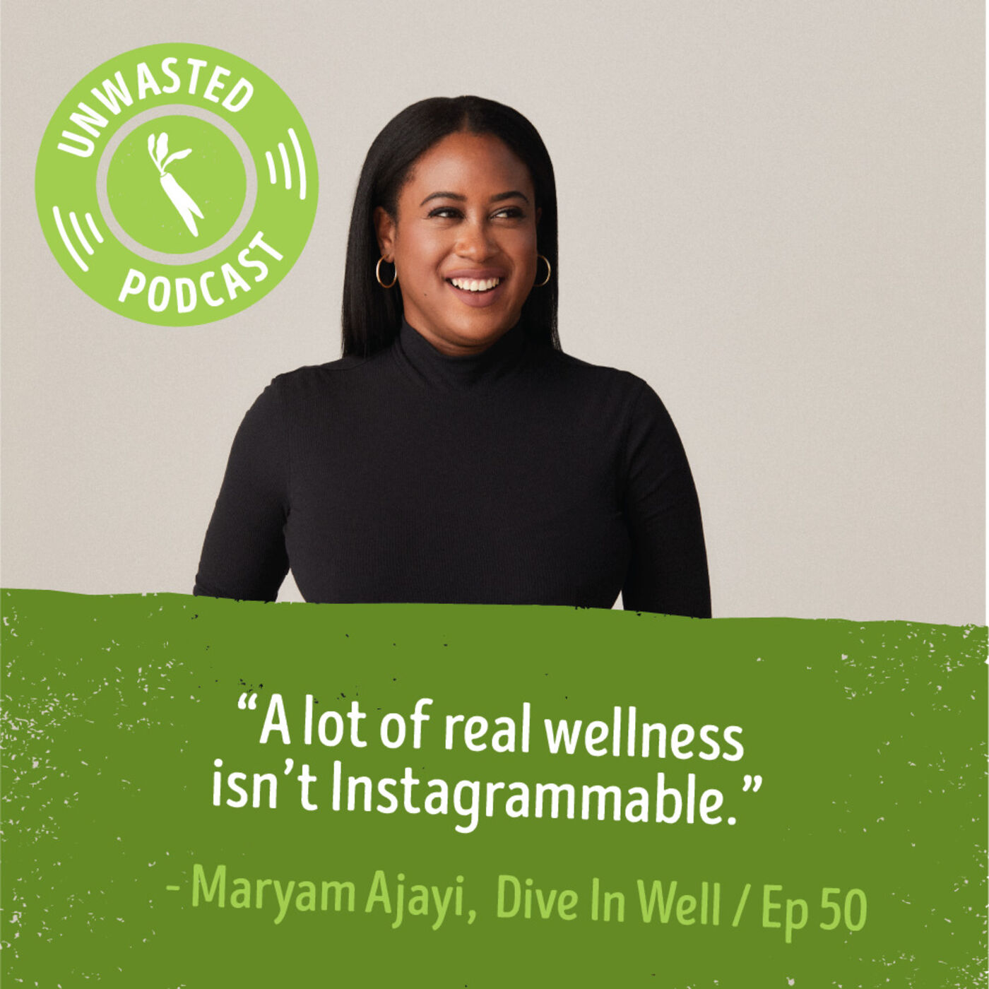 Diversifying Wellness with Maryam Ajayi