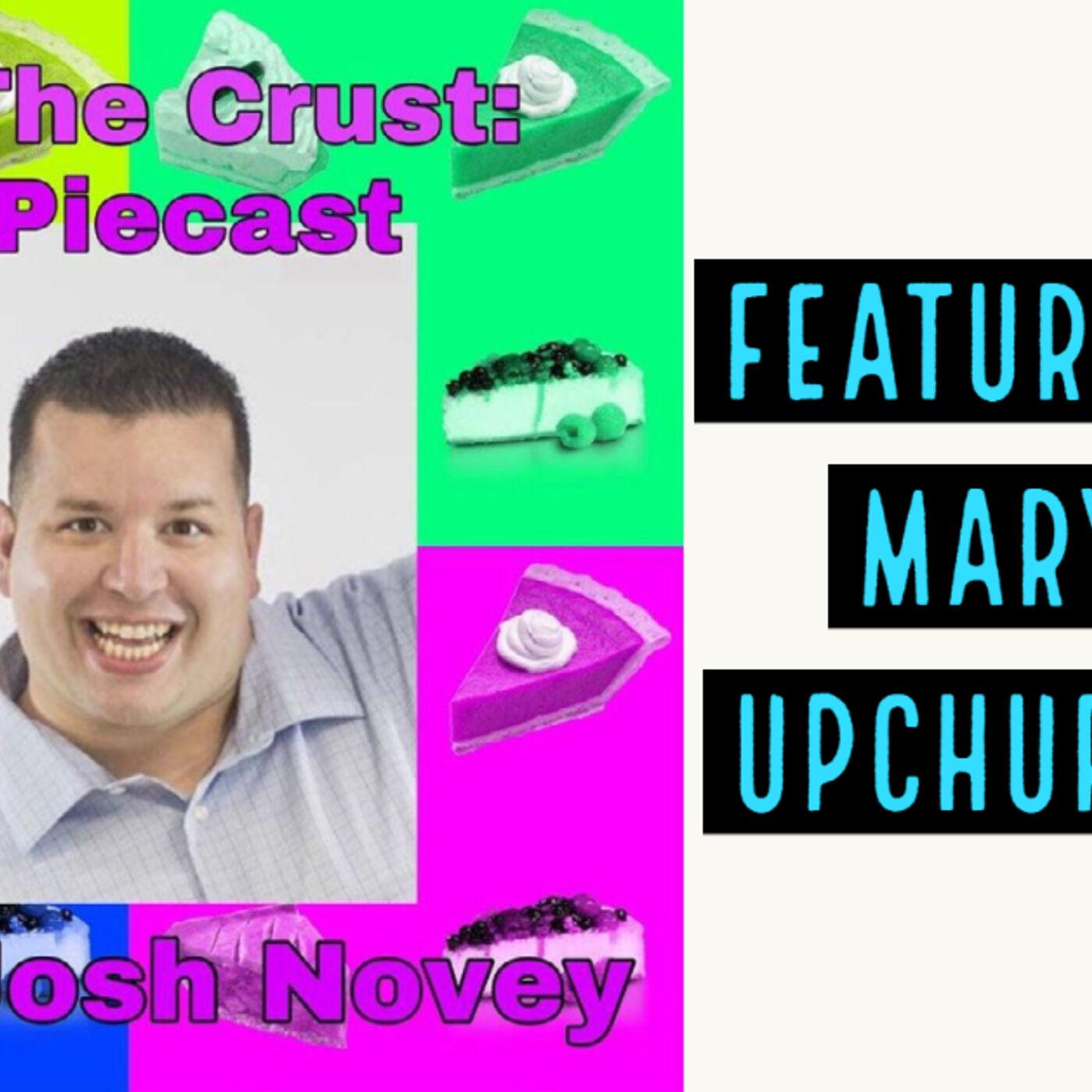 Mary Upchurch