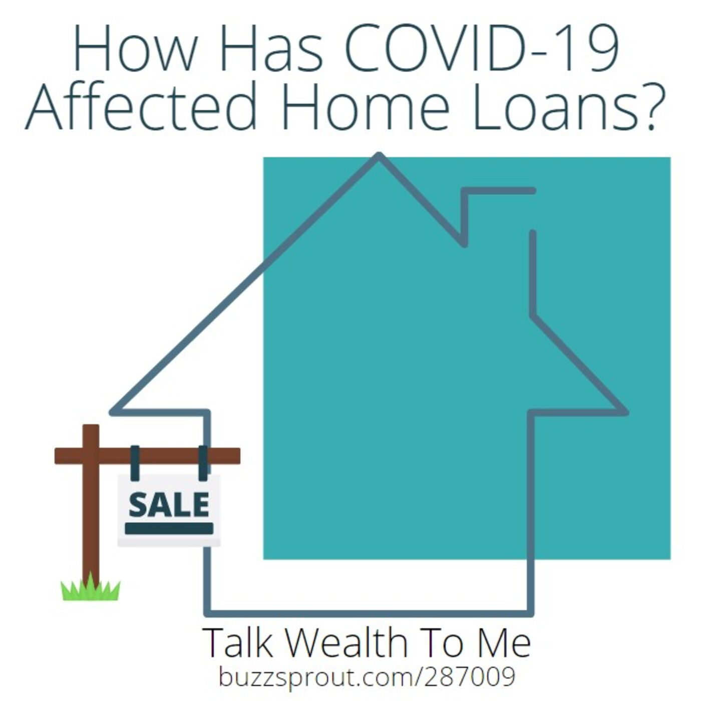 How Has COVID-19 Affected Home Loans?