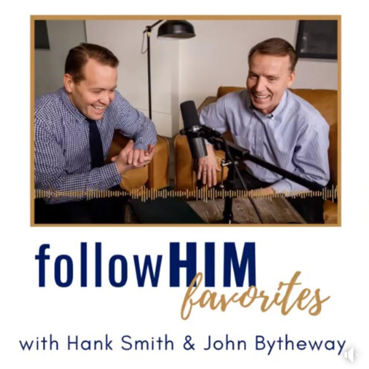Doctrine & Covenants 45 : follow HIM...