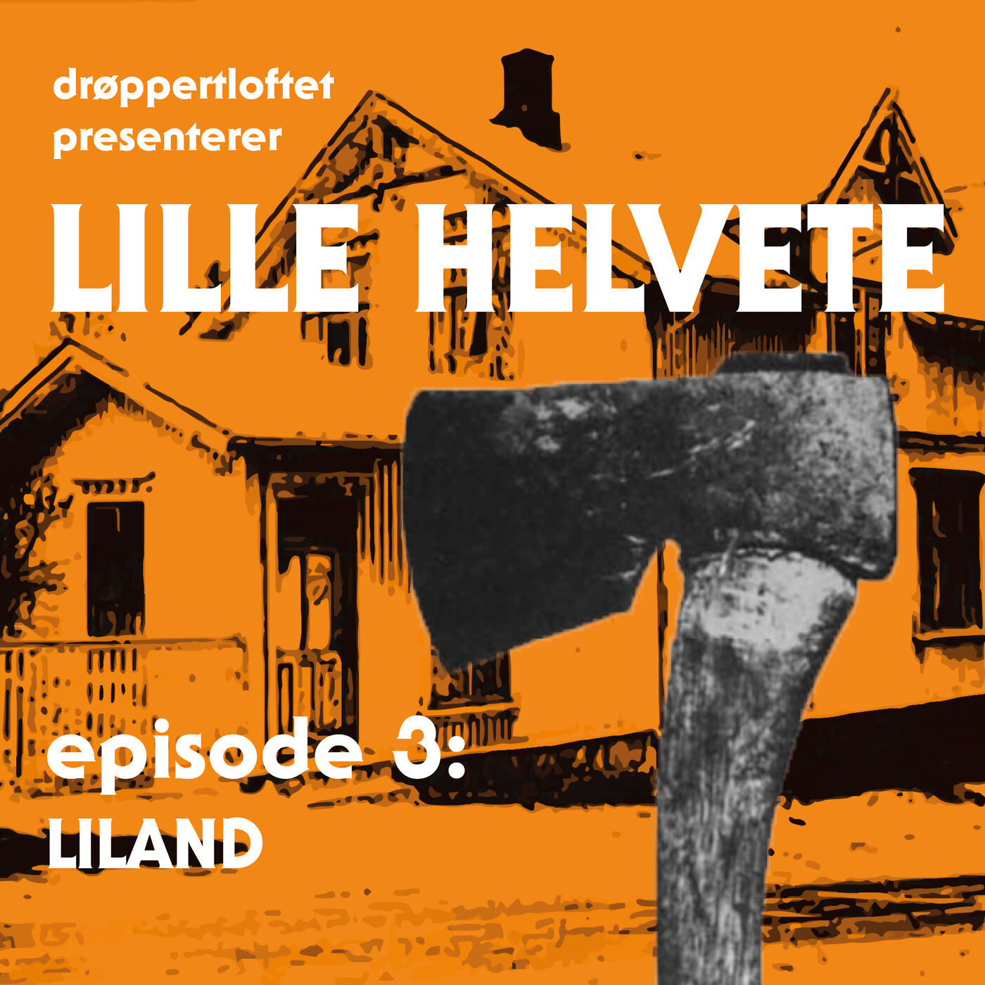 Episode 3: Liland
