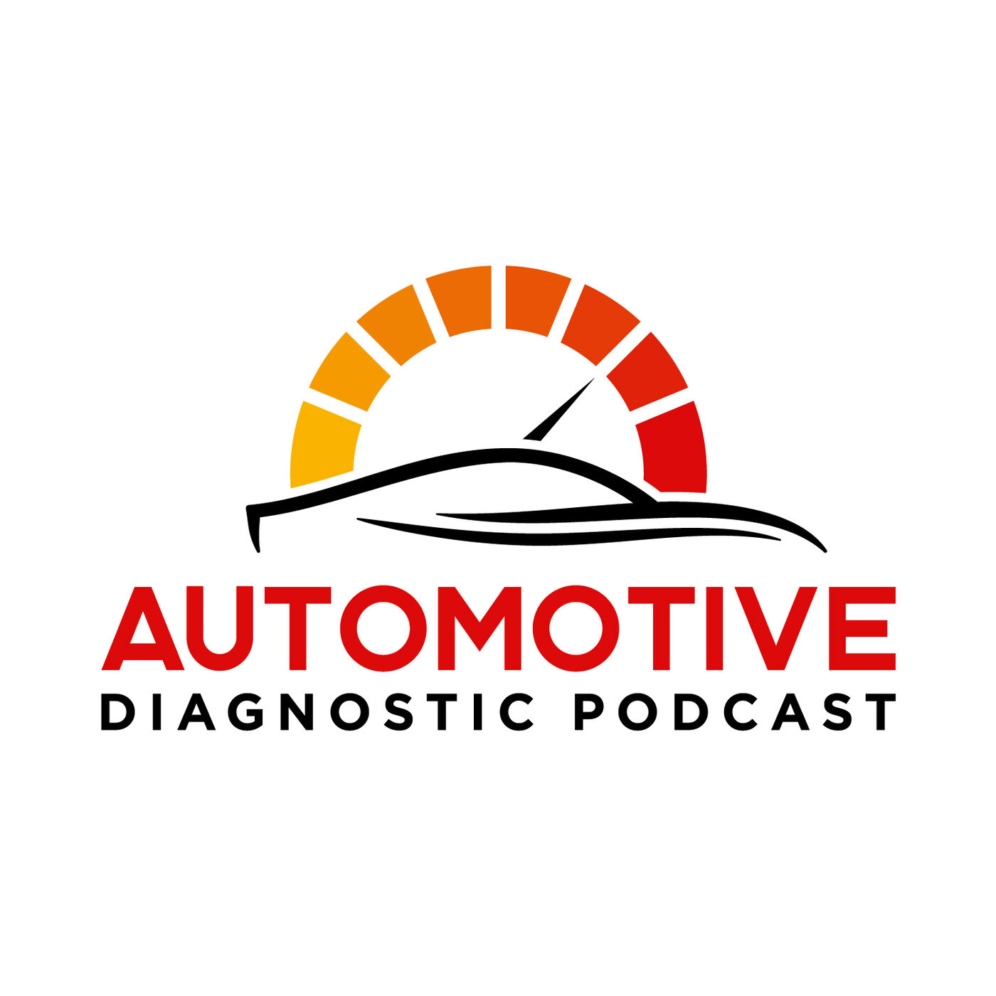 Automotive Diagnostic Podcast Logo