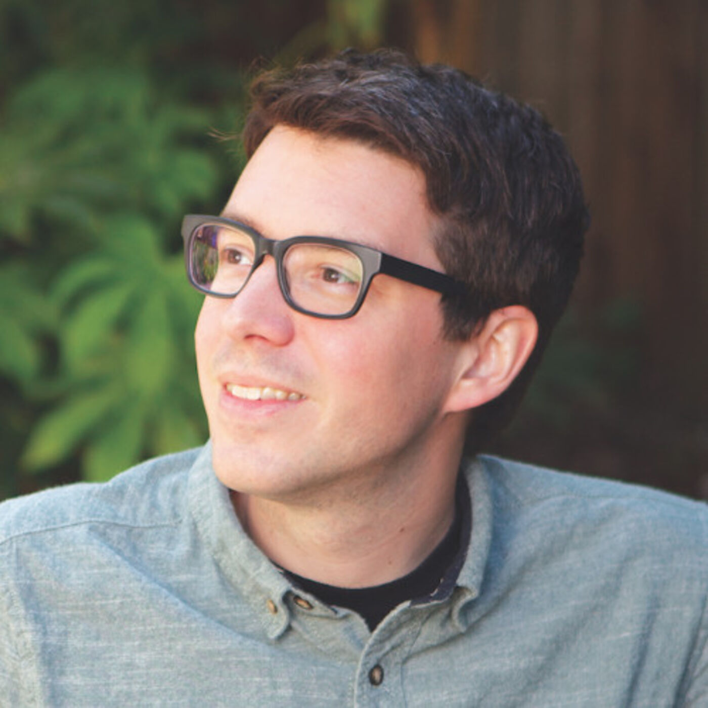AQ Sessions #1: Adapting To Remote, with Braden Kowitz of at Range