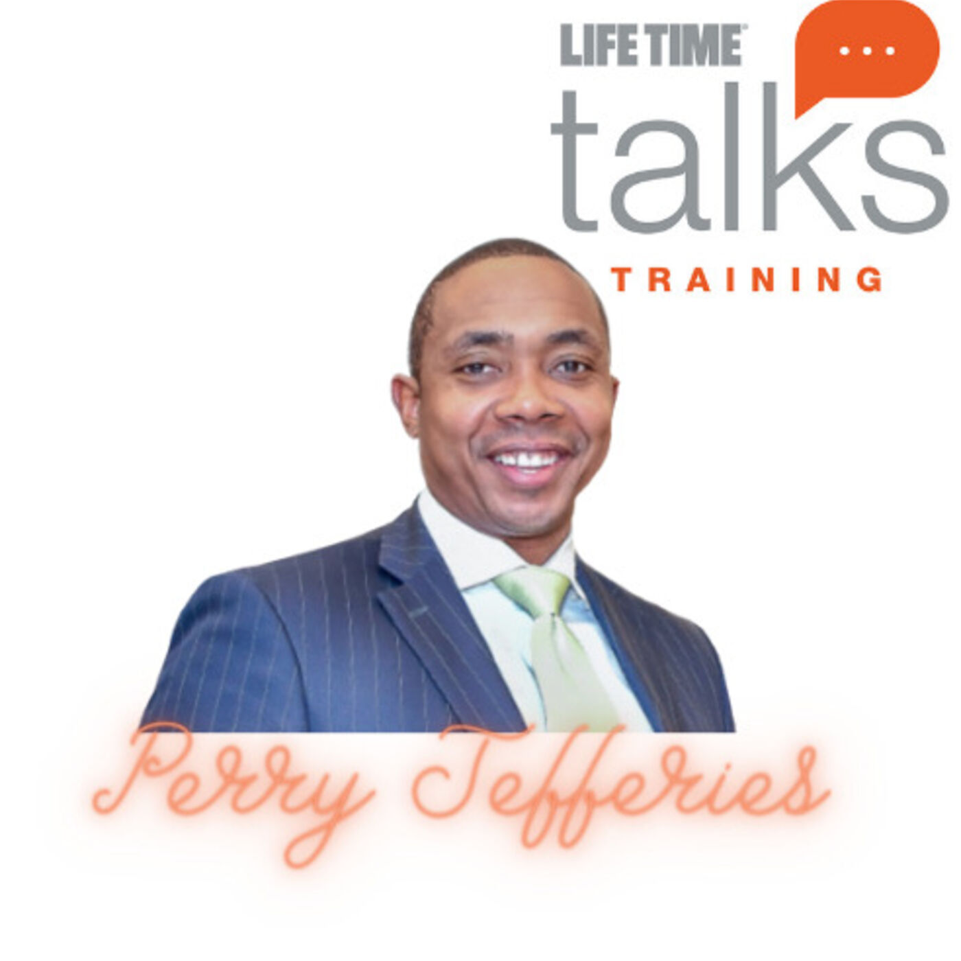 Episode #74 - Perry Jeffries III - Using an online coach to overcome health hardships to win the 60 Day
