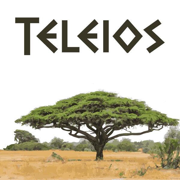 Teleios Podcast Artwork Image