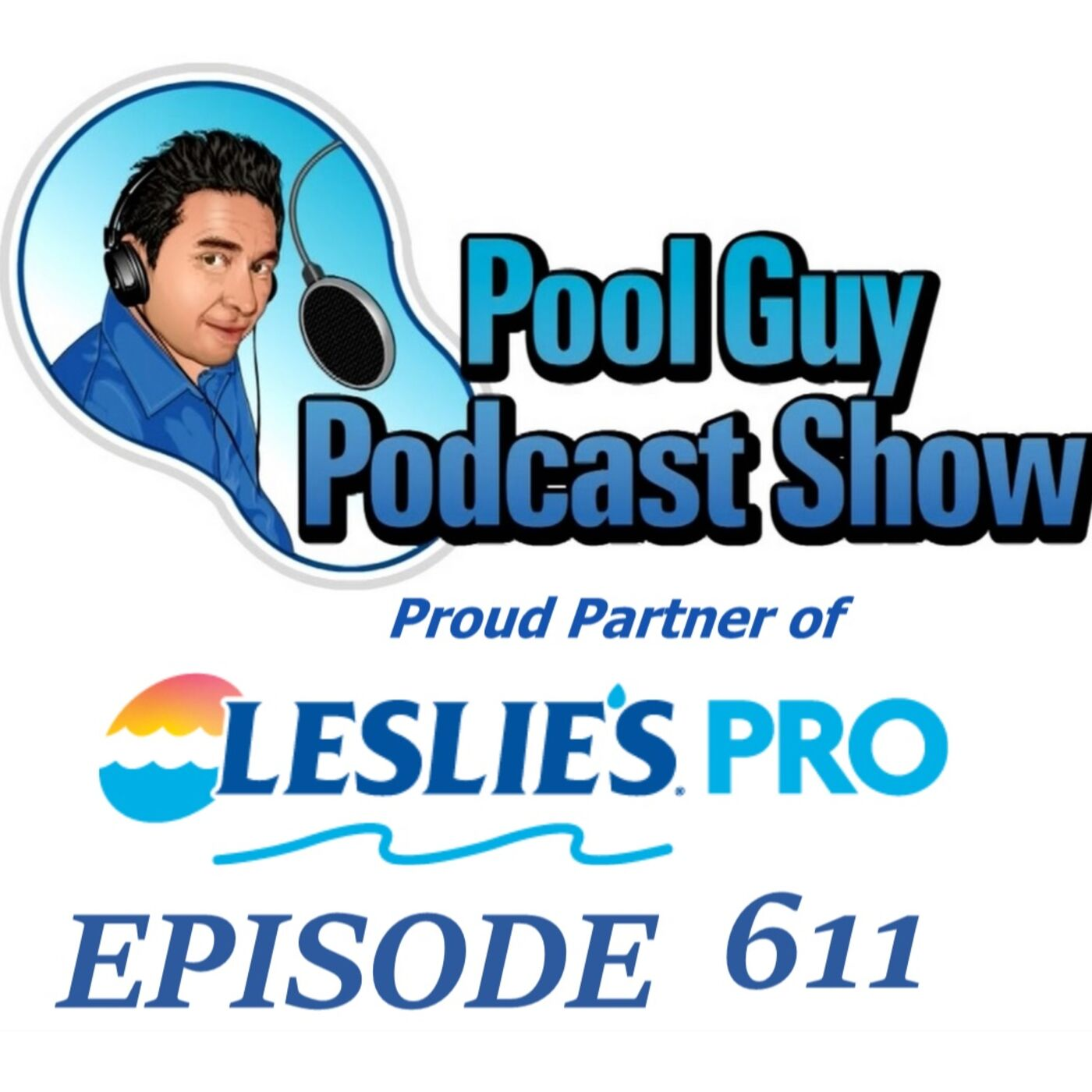 What is a Pool Sanitizer Anyway? With Terry Arko of HASA