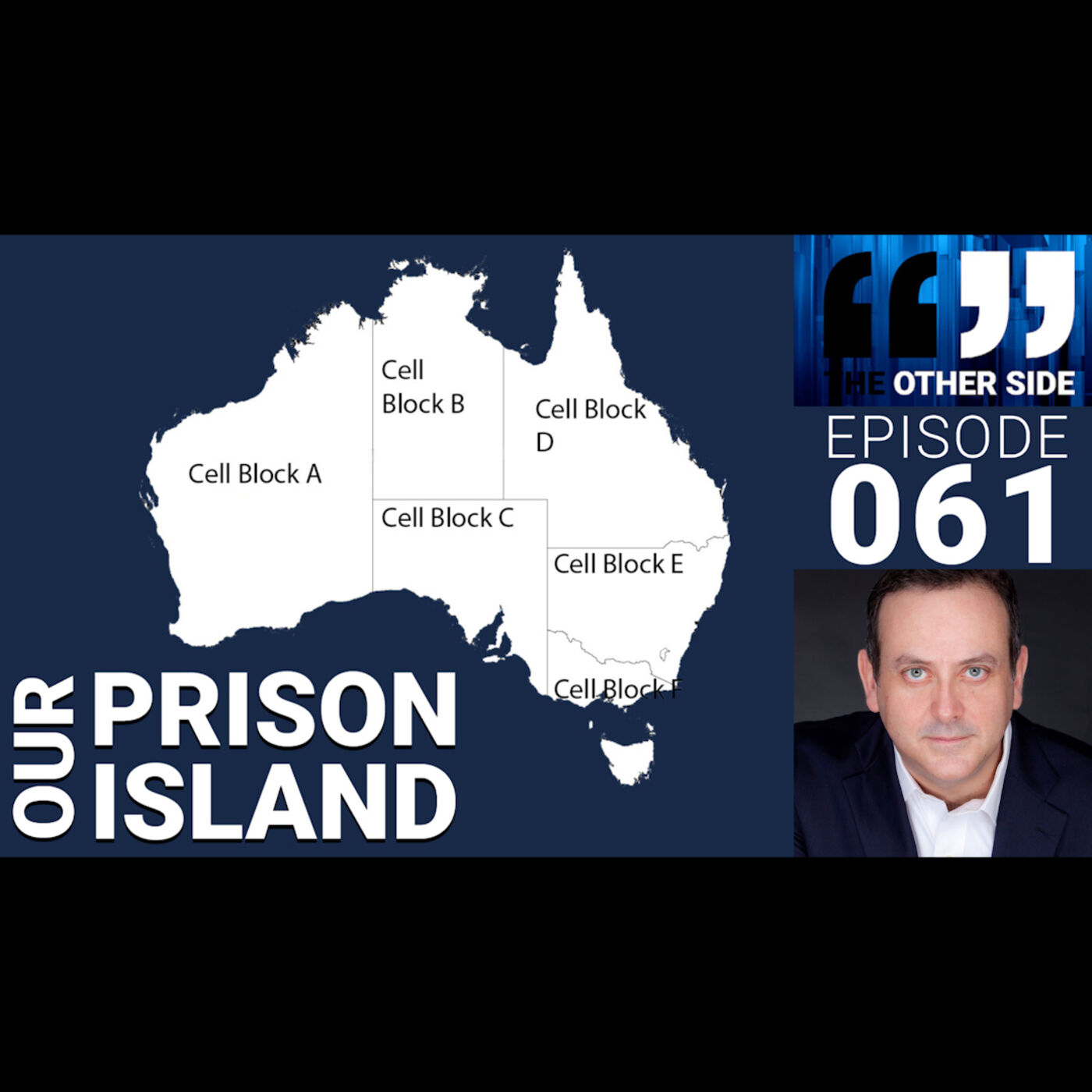 The Other Side Australia Episode 61: Taking Freedom for Granted