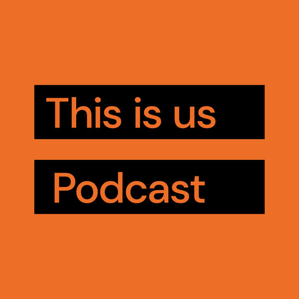 This is Us  Podcast Artwork Image