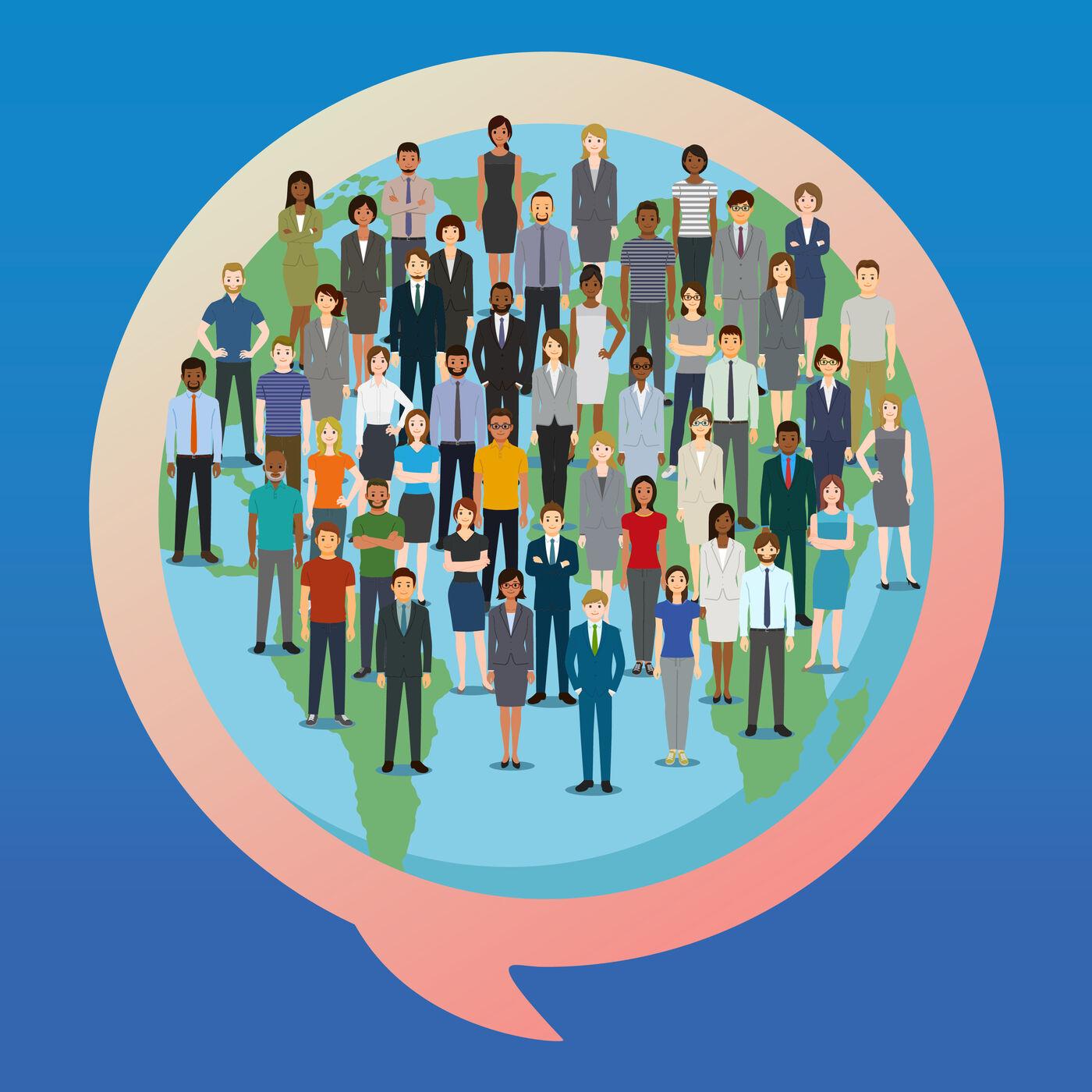 Kathleen McCudden on the job market and Seek's guiding principles