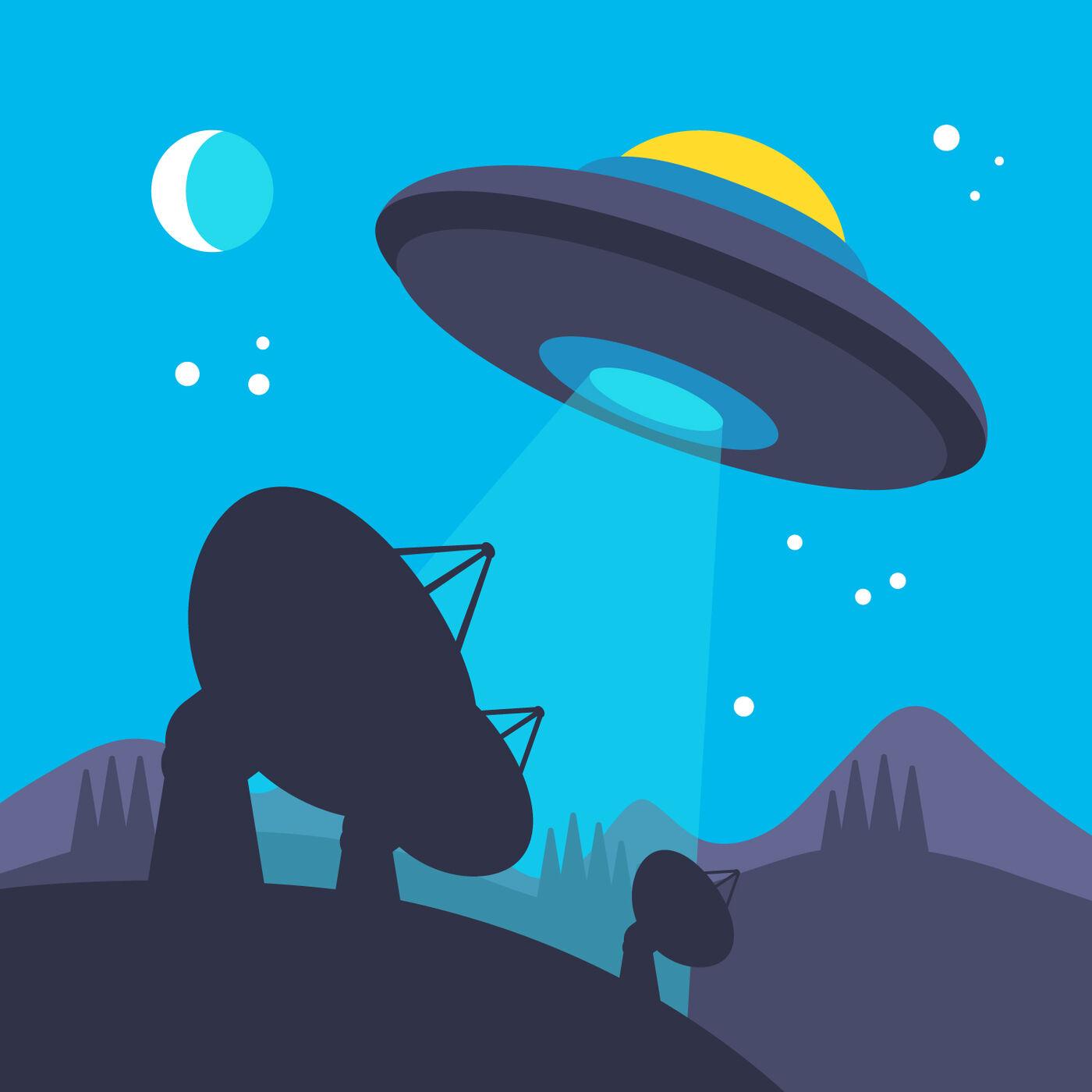 SETI: Buscando extraterrestres