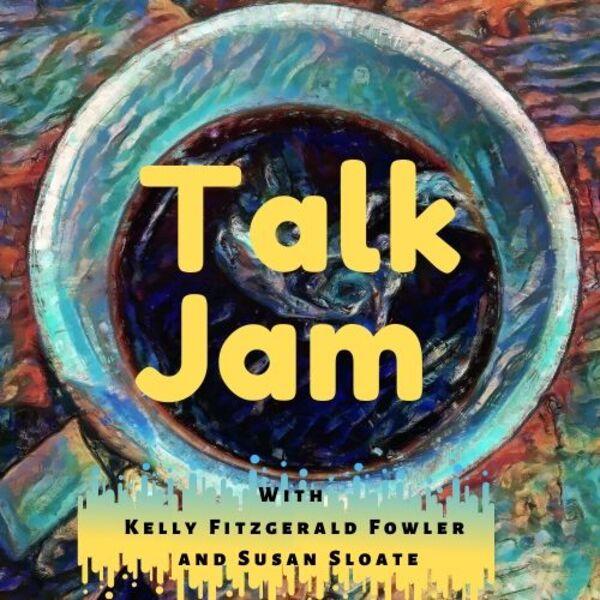 Talk Jam Podcast Podcast Artwork Image