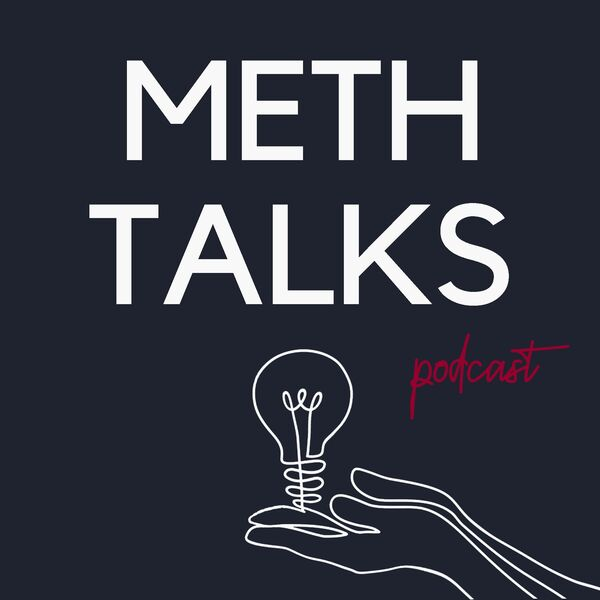 Methtalks Podcast Artwork Image
