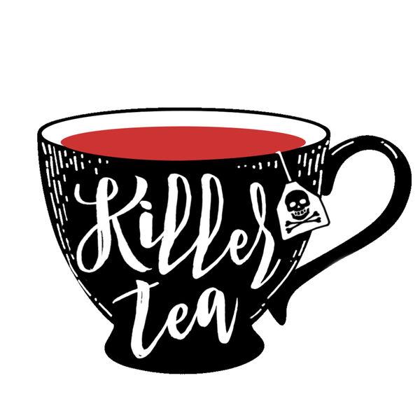 The Killer Tea Podcast Artwork Image