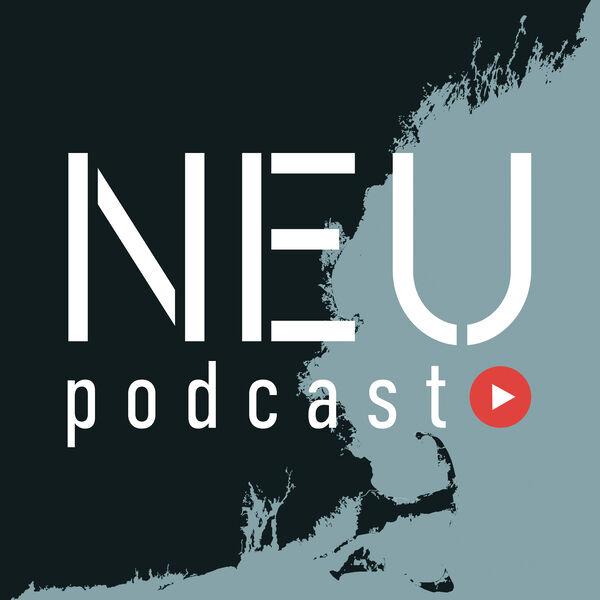 NEU Podcast Podcast Artwork Image