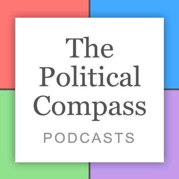 The Political Compass Podcast Artwork Image